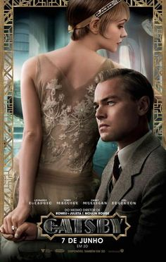 Assistir O Grande Gatsby online Dublado e Legendado no Cine HD