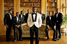 The Dapper Groomsman: 2013 Stylish Grooms Wear