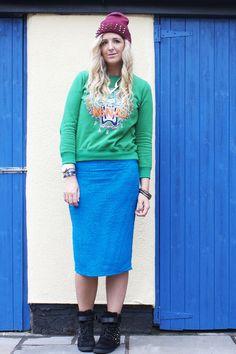 Something Blue | Women's Look | ASOS Fashion Finder