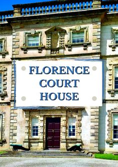 A popular site for weddings and famously named after Cole's wife, now you too can experience the romantic setting of Florence Court House!