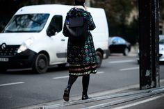 Le 21ème / Sarah Lerfel | Paris  // #Fashion, #FashionBlog, #FashionBlogger, #Ootd, #OutfitOfTheDay, #StreetStyle, #Style