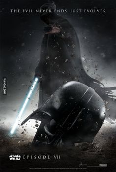 Star Wars - Episode VII