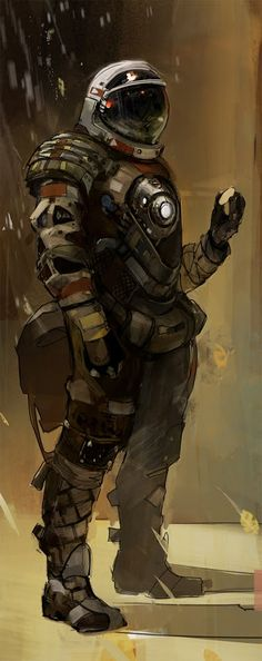 In Destiny's Bleak Future, Scarves Need Mending