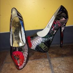 Spotted while shopping on Poshmark: Pumps! #poshmark #fashion #shopping #style #Shoes