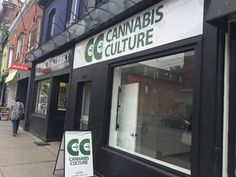 Pot shop refuses to be bullied by cop raids