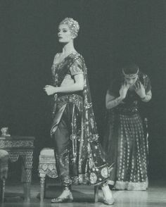 Aurelie Dupont. Paris Opera Ballet