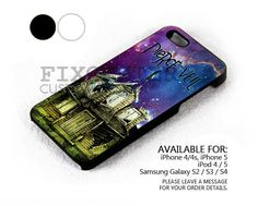 Pierce The Veil Galaxy Cover Logo case for iPhone 4/4S/5 iPod 4/5 Galaxy S2/S3/S4