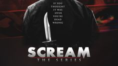 #Scream_TV_Series