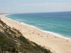 Grândola, Praia da Galé http://portugaldreamcoast.com/grandola-gallery-of-photos/