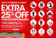 Macy's Coupons Ends of Coupon Promo Codes JUNE 2020 ! Looking for Macy's coupon and promotional code? Goodshop's coupon specialists re. Mcdonalds Coupons, Kfc Coupons, Home Depot Coupons, Walgreens Coupons, Pizza Coupons, Grocery Coupons, Golden Corral Coupons, Wendys Coupons, Pizza Hut Coupon