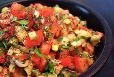Gavurdağı Salatası