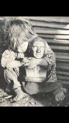 Pure love for Atatürk