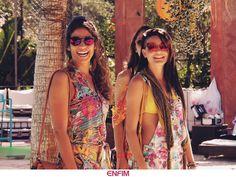 Lindas e produzidas com os looks de Enfim, para arrasar na #poolparty! ;)