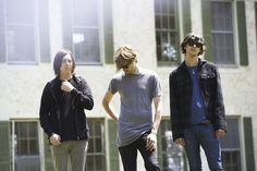 We Are Explorers is a single by Cut Copy from the studio album Free Your Mind.
