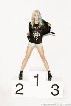 Moda y Tendencias en Buenos Aires : COMPLOT PRIMAVERA VERANO 2014 COLECCIÓN