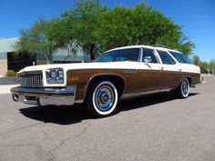 1976 Buick Estate wagon Maintenance of old vehicles: the material for new cogs/casters/gears could be cast polyamide which I (Cast polyamide) can produce