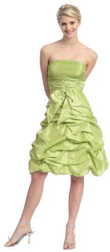 Alba jessica in colourfull striped skirt
