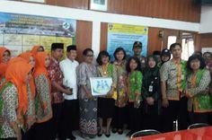 Tribratanewsmagelangkota.com – Kepolisian Resor Magelang Kota laksanakan pengamanan kunjungan Menteri Pemberdayaan Perempuan dan