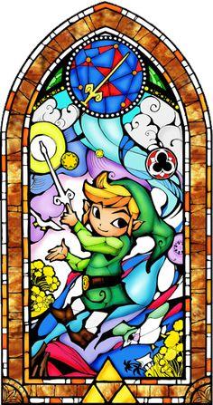 Finish one Zelda game, start another Zelda game. :)