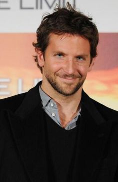 Bradley Cooper moved by Shakespeare