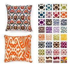 ikat ikat ikat   #fabric #trends #2013 [www.itma-showtime.com]