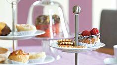 """""""Café Sommelier"""" von Kahla Porzellan wurde speziell von Profis entwickelt."""