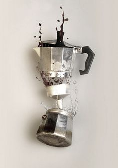 Espresso as Art