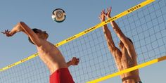 Beach Volley #beach #volley #oxylane #troyes #sport