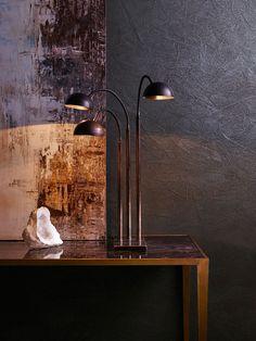 Arc Table Lamp | Porta Romana