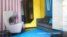 Kvadrat / Raf Simons 2015 collection | Spotti