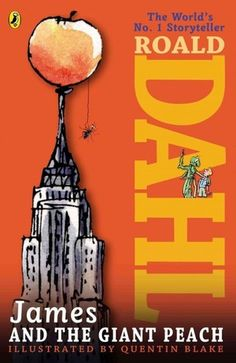 How James escapes from his miserable life with two nasty aunts and becomes a hero to his new insect family, including Miss Spider, the Old-Green-Grasshopper, the Centipede (with his 21 pairs of gorgeous boots), is Dahl-icious fantasy at its best