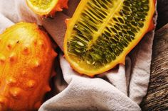 The world is full of bizarre and exotic treats you've probably never heard of. Live a little, travel, and try something different. Apples and oranges will look pretty ordinary after you take a look at these wild and delicious fruits.