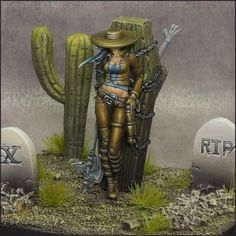 Wyrd Miniatures: New Malifaux Products For November & Rotten Harvest Winners