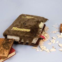 5b163f5c71162 Almofadas fantásticas e onde habitam  AQUI, AQUI! ✨ 🔎Almofada Harry Potter  Livro