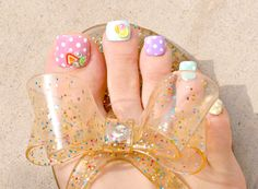 Hey, I found this really awesome Etsy listing at https://www.etsy.com/listing/180160422/custom-order-listing-for-toe-nails-any