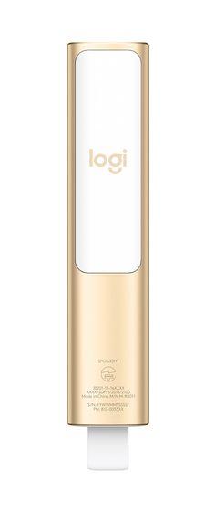 # Black Button CMF Ergonomics Gold Grey Logitech Logo Rubber / Silicon Silver Unibody usb flash drive