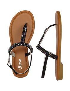 Girls Sandals | Buy Flip Flops & Sandals for Girls Online | Shop Justice