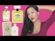 PROFUMO FAI DA TE FACILISSIMO!!! Chanel, Dior, Calvin Klein ♥ Carlitadolce
