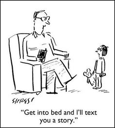 Single picture shows the side effect of #Technology!!