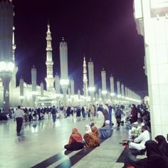 Mekkah Mekkah, Madina, Picture Quotes, Four Square, Dolores Park, Tours, Mosques, City, Islamic Quotes