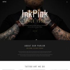Tattoo Studio WordPress Theme with dedicated and friendly support, detailed documentation and well-commented coding is your match for a strong yet flexible online presence. Casino Night Party, Casino Theme Parties, Party Themes, 80s Party, Dinners For Kids, Dinner Recipes For Kids, Kids Meals, Casino Royale, Casino Tattoo