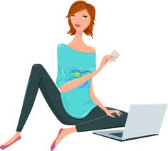 The Rambling Confessions of a Female Webaholic.