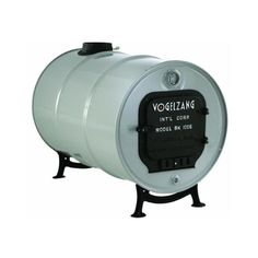 21 Best Wood Burning Barrel Stoves And Parts Images In