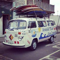 Surfs Up, Hop in