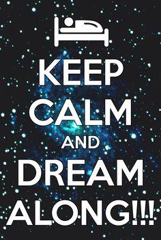 Dream Big!Shine Bright!