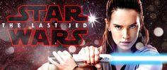 Soundtrack Star Wars: The Last Jedi (Theme Song) - Trailer Music Star Wa. Star Wars Episoden, Star Wars Watch, Star Wars Books, Star Wars Games, Star Wars Rebels, Carrie Fisher Daughter, Saga, War Film, English Movies