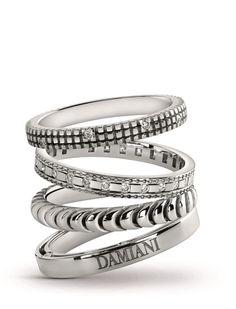 2b680b80c2a8 ダミアーニ ブティック(Damiani). ダミアーニ 銀座タワー(Damiani) DAMIANI マリッジリング