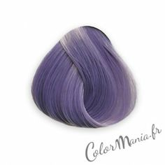 coloration cheveux lilas directions color mania httpwww - Coloration Cheveux Prune