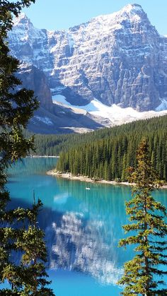 5 unforgettable experiences in the Canadian Rockies #goaheadtours
