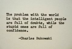 charles bukowski quotes - Google Search